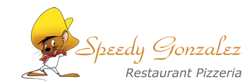 Speedy Gonzalez, Restaurant Pizzeria